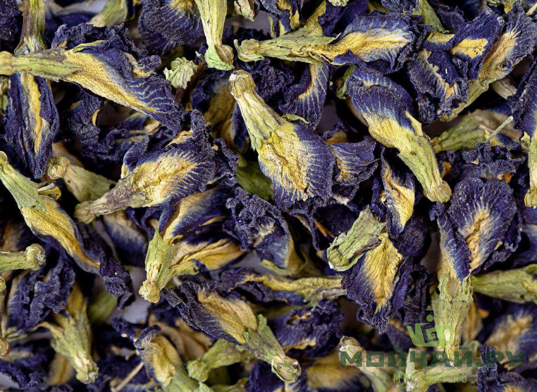 синий чай анчан для похудения
